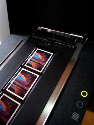 film photo scanning transparencies and negatives