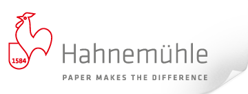 Hahnemuehle digital fine art media. All Hahnemühle papers are produced in compliance with DIN 6738, ISO 9706, ISO 16245, ANSI Z 39.48-1992