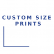 CUSTOM SIZE GICLEE PRINTS