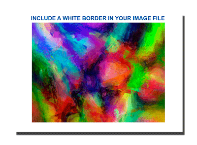include a border within your image file