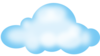your files stored in the cloud