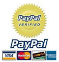 Code Ice is a PayPal verified merchant